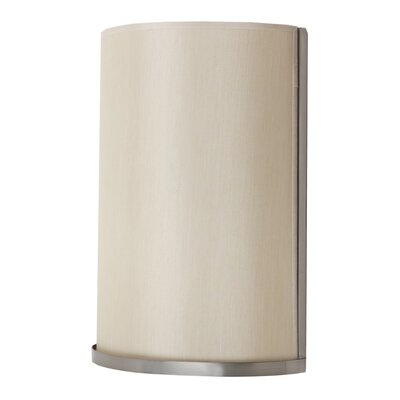 Lights Up! Meridian 1 Light Large Wall Sconce