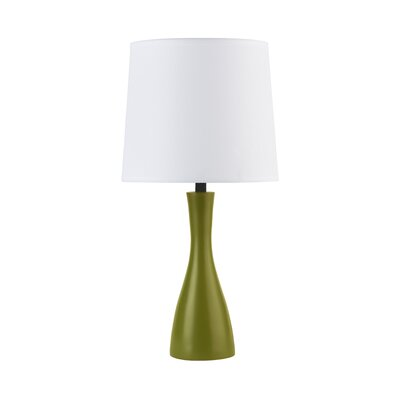 Lights Up! Oscar Boudoir Lamp