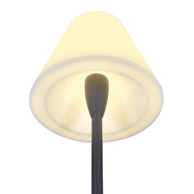 Lights Up! The Beach Outdoor Floor Lamp
