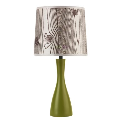Lights Up! Oscar Boudoir Table Lamp