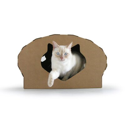 Kittypod Dome Cat Bed