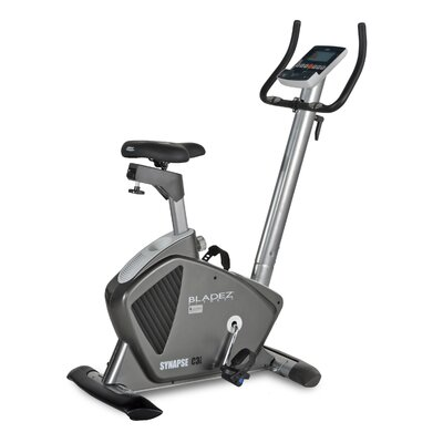 BladeZ Synapse iConcept SC3i Upright Bike