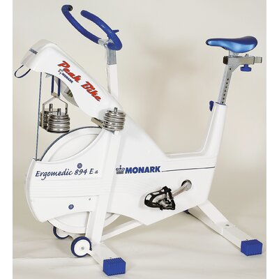 Anaerobic Test Ergometer Bike