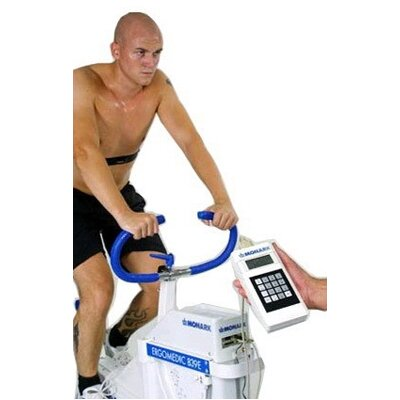 Monark Sports & Medical Sport and Medical Electronic Ergometer Bike