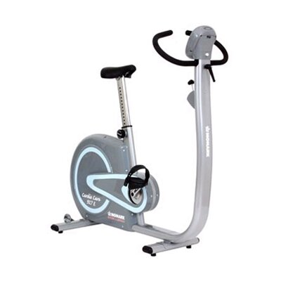 Monark Sports & Medical Computerized Upright Cardio Comfort Bike