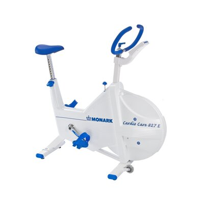Monark Sports & Medical Electronic Fitness Cycle