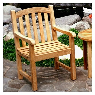 Three Birds Casual Victoria Garden Armchair