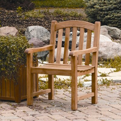 Three Birds Casual Victoria Garden Dining Arm Chair