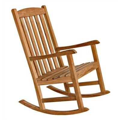 Three Birds Casual Brittany Rocking Chair