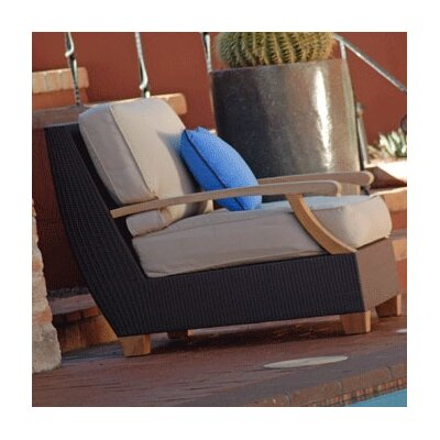 Three Birds Casual Ciera Deep Seating Armchair
