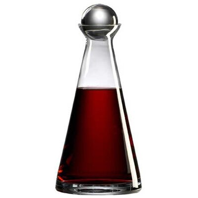 38 oz. Pinnacle Decanter