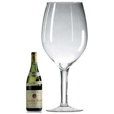 Ravenscroft Crystal 336 oz. Maxi Bordeaux Wine Glass