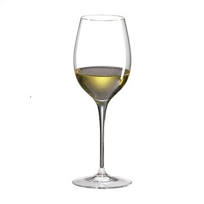 "Ravenscroft Crystal Invisibles 8.75"" Sauvignon Blanc Wine Glass (Set of 4)"