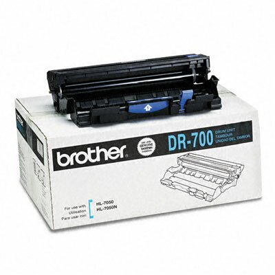 Brother Tn700 High-Yield Toner, 12000 Page-Yield