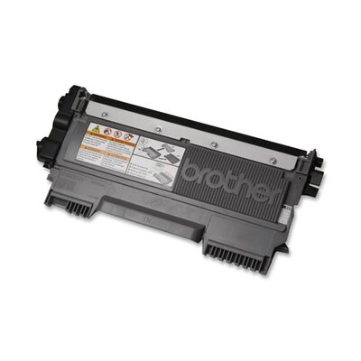 Brother Toner Cartridge, 1, 200 Page Yield, black