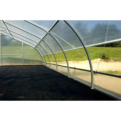 Poly-Tex PT30 Steel Polyethylene Commercial Greenhouse
