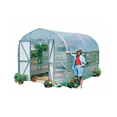 Poly-Tex Home Gardener Polycarbonate Greenhouse
