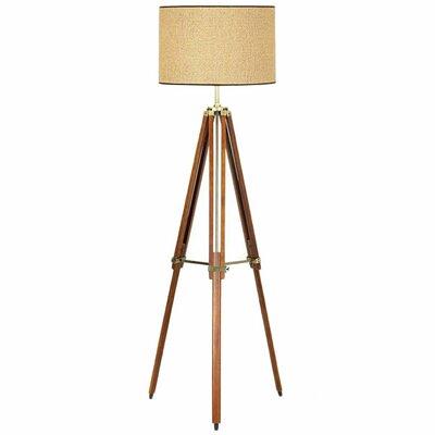 Pacific Coast Lighting Pcl Tripod Floor Lamp Amp Reviews