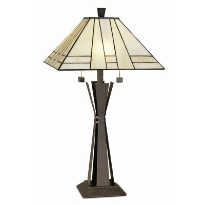 Pacific Coast Lighting Gallery City Craft Table Lamp