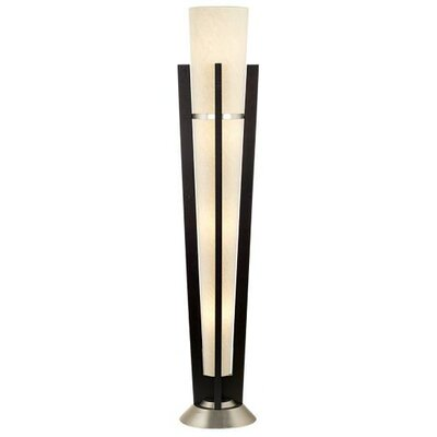 Pacific Coast Lighting Deco Trophy Uplight Floor Lamp