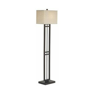 Pacific Coast Lighting Central Loft Floor Lamp