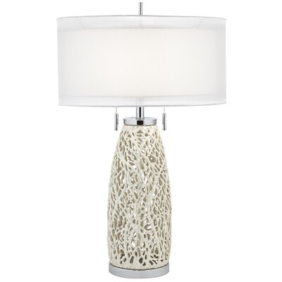 Pacific Coast Lighting Glen 1 Light Table Lamp