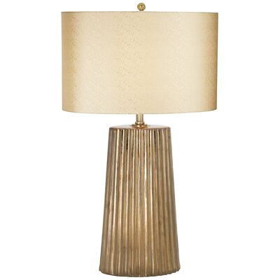 Pacific Coast Lighting Kathy Ireland Gallery Tangiers Table Lamp