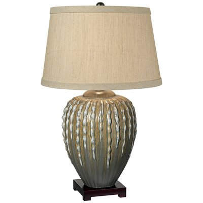 Pacific Coast Lighting Cactus Reflections Table Lamp