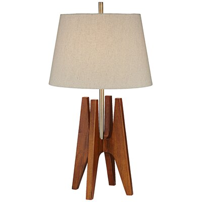 Pacific Coast Lighting PCL Quatro Zona Table Lamp