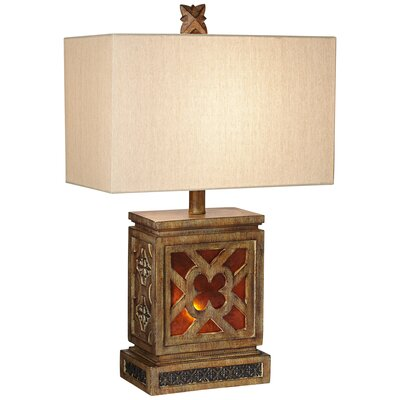 Pacific Coast Lighting Iberia Table Lamp