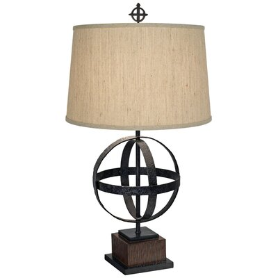Pacific Coast Lighting Global Exploration Table Lamp