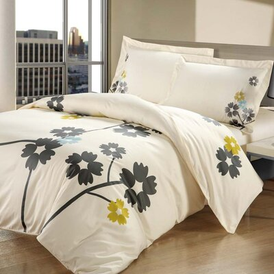 Daniadown Esprit Duvet and Sham Set