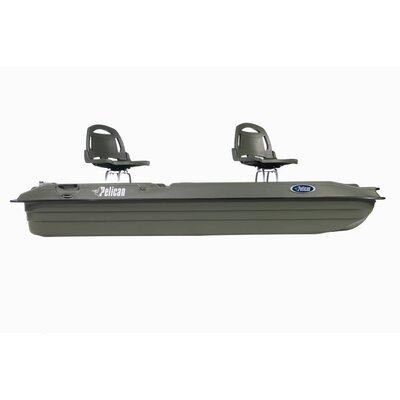 Pelican wayfair for Pelican bass raider 10e fishing boat