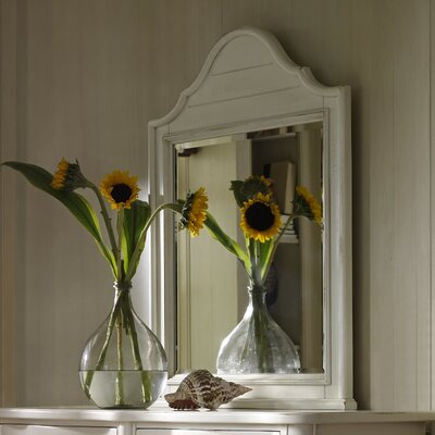 Coastal Living™ by Stanley Furniture Coastal Living™ Arch Top Mirror