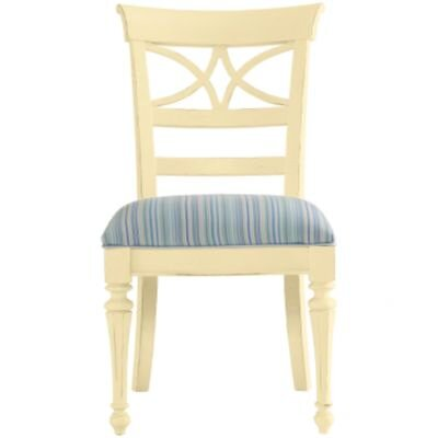 Coastal Living™ by Stanley Furniture Sea Watch Fabric Side Chair