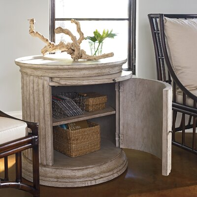 Coastal Living™ by Stanley Furniture Resort Castaway End Table