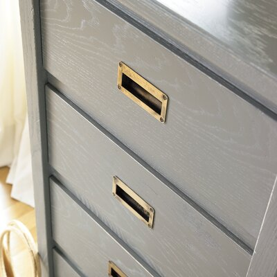 Coastal Living™ by Stanley Furniture Resort Haven's Harbor 12 Drawer Dresser