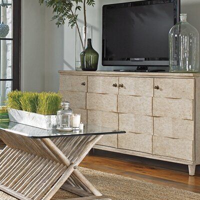 Resort Ocean Breakers Console Table