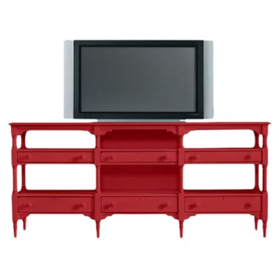 "<strong>Coastal Living™ by Stanley Furniture</strong> Coastal Living 82"" TV Stand"