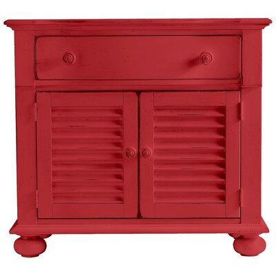 Coastal Living™ by Stanley Furniture Coastal Living 1 Drawer Nightstand