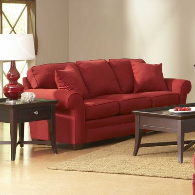 Broyhill 174 Zachary Queen Sleeper Sofa