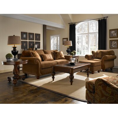 Broyhill® Cierra Chair and Ottoman