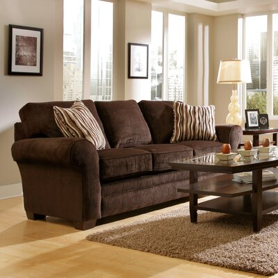 Broyhill® Zachary Queen Goodnight Sleeper Sofa