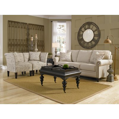 Broyhill® Farnsworth Coffee Table Set
