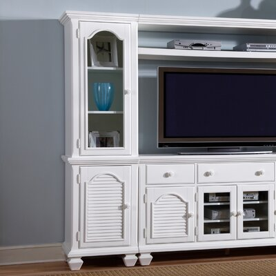 Broyhill® Mirren Harbor Entertainment Center