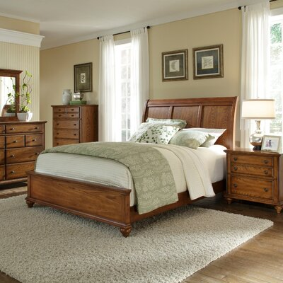 Arrives for christmas - Broyhill hayden place bedroom set ...