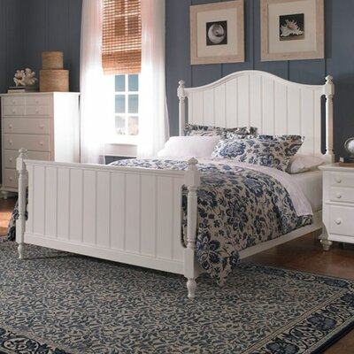 Broyhill® Hayden Place Panel Bed