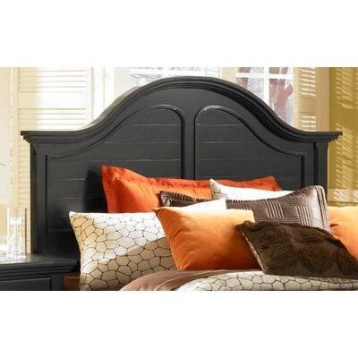 Broyhill® Mirren Pointe Arch Panel Headboard