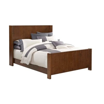 Broyhill® Suede Panel Headboard