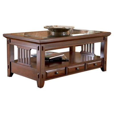Broyhill Vantana Coffee Table Reviews Wayfair